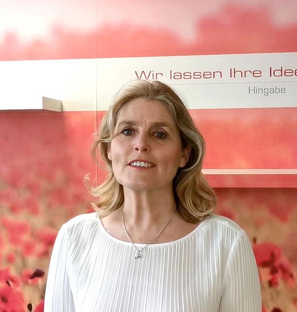 stadtfein Hilden Portrait Birgit Hermes